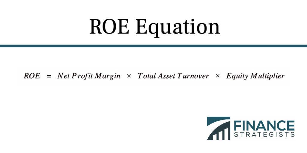 ROE Equation